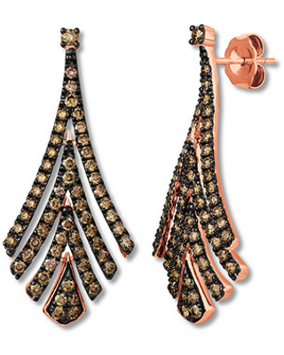 c5ff7b69c Check Out These Major Deals on Le Vian Chocolate Mermaid Earrings 1 ...
