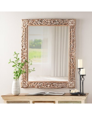 Find Savings On Aberdeen Traditional Accent Mirror Winston Porter