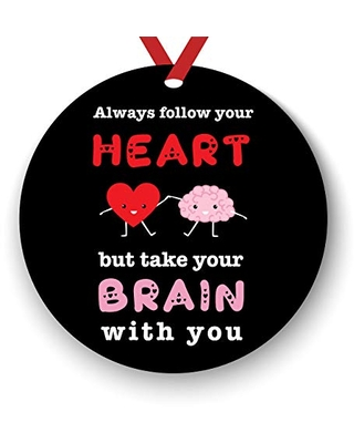 Download Always Follow Your Heart SVG