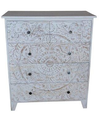 Don T Miss These Deals On Bungalow Rose Gebhart 5 Drawer Chest X113915515