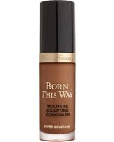Too Faced Born This Way Super Coverage Multi-Use Sculpting Concealer - Cocoa