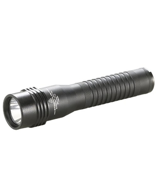 Streamlight 74750 Strion LED High lm Rechargeable Professional Flashlight Without Charger - 615 Lumens,Black