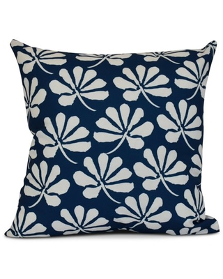 Simply Daisy, Ingrid, Floral Print Pillow