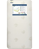 Serta Perfect Start Deluxe Crib and Toddler Mattress