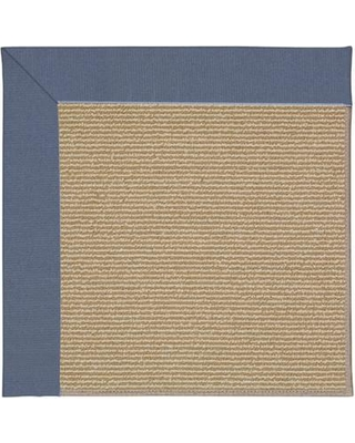 Longshore Tides Lisle Taupe Indoor/Outdoor Area Rug LNTS6293 Rug Size: Rectangle 4' x 6'