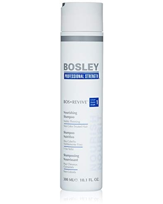 Check Out Some Sweet Savings On Bosley Professional Strength Bosrevive Shampoo For Non Color Treated Hair 10 1 Oz