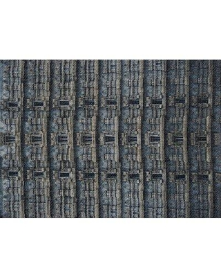 East Urban Home Portrait Style Photo 9 Gray Area Rug X112904548 Rug Size: Rectangle 2' x 5'