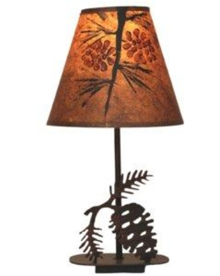 "Millwood Pines Nyora 17"" Table Lamp W000349056"