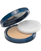 COVERGIRL Clean Matte Pressed Powder Oil Control Foundation - Classic Ivory - 0.35 oz