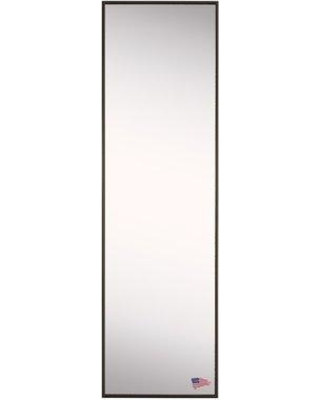 """Darby Home Co Accent Mirror DBYH5358 Size: 54"""" H x 15"""" W x 0.16"""" D"""