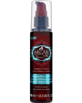 Hask Argan Oil Repairing Shine Hair Oil - 3.3 fl oz