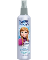 Suave Kids Disney Frozen Sparkle Berry Detangler Spray - 10oz