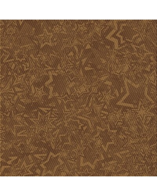 Wool Brown Area Rug East Urban Home Rug Size: Square 3'