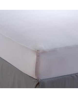 AllerEase Polyester Mattress Pad 1192 Size: Full