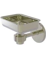 Allied Brass Satellite Orbit One Soap Dish 7132G Finish: Polished Nickel