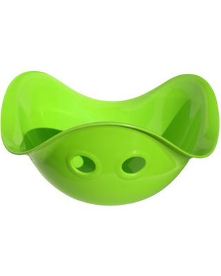 bilibo - Green - Active Play for Ages 2 to 3 - Fat Brain Toys