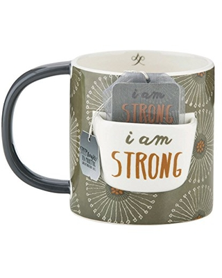 Great Sales On Cb Gift Sips Drinkware Coffee Mug I Am Strong