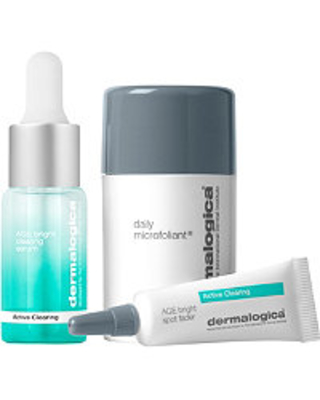Dermalogica Active Clearing Kit