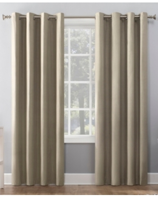 108 Thermal Blackout Curtain Panel