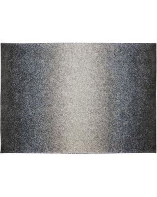 Mohawk Home Augusta Chester Abstract Shag Rug, Beig/Green, 5X8 Ft