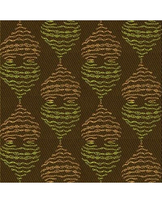 East Urban Home Wool Yellow Area Rug X112847096 Rug Size: Square 3'