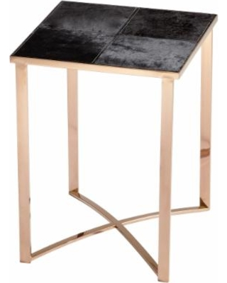 Cyan Designs Modern Reality Accent Table - 06005