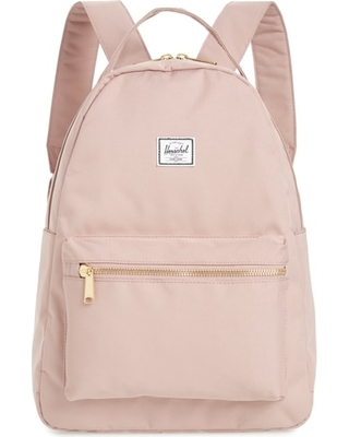 1211ec70fdcd Here s a Great Price on Herschel Supply Co. Nova Mid Volume Backpack ...