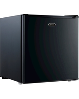 Sunbeam 1.7cu. ft. Mini Refrigerator Black REFSB17B