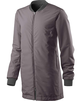 b3db066f65 Can t Miss Deals on Houdini Women s Pitch Jacket - Small - Wolf Grey