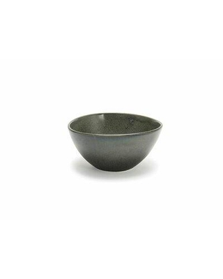 Front Of The House Kiln 42 oz. Dessert Bowl DBO154P21 Color: Sage