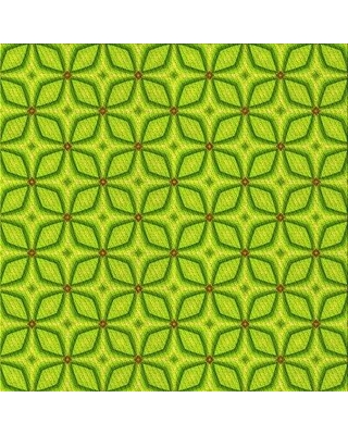 East Urban Home Wool Green Area Rug X111287578 Rug Size: Square 3'