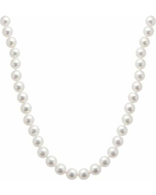 Amazing New Deals on 18k White Gold AAA Akoya Cultured Pearl ... b471978aac