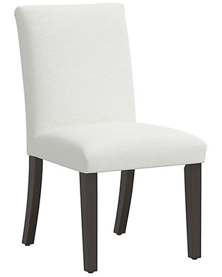 Shannon Side Chair - Milano Snow