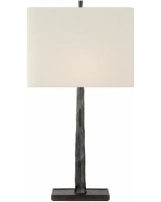 Visual Comfort and Co. Barbara Barry Lyric Table Lamp - BBL 3035BZ-L