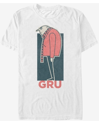 Despicable Me Gru Profile T-Shirt