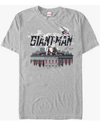 Marvel Ant-Man and the Wasp Giant-Man T-Shirt