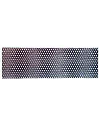 East Urban Home Ombre Geometric Black/Red Area Rug EBKQ9406 Rug Size: Rectangle 3' x 5'
