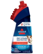 Bissell Oxy Stain Destroyer Pet, Blue