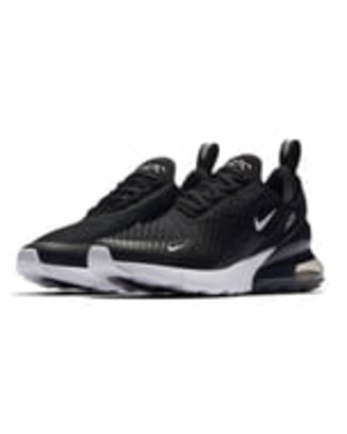 Nike Women's Nike Air Max 270 Sneaker, Size 9.5 M - Black from NORDSTROM | ShapeShop