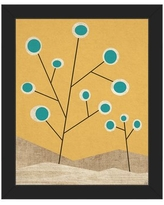 Sales On Falling Into Place Yaglio Framed Graphic Art On Canvas Click Wall Art Size 16 5 H X 13 5 W X 1 D Frame Color Black
