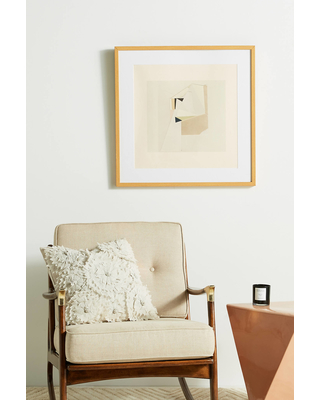 Abstract Composition 2 Wall Art