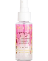 Pacifica Rose Crystals Setting Spray - 2 fl oz, Clear