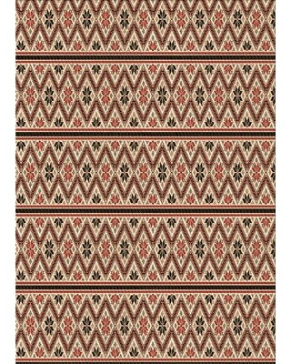 Amazing Sales On Chevron Wool Brown Area Rug East Urban Home Rug Size Rectangle 3 X 5