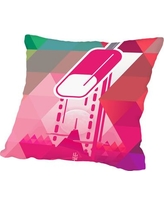 Shopping Special For Fycyts Yf Hyyvyng Throw Pillow Cover East Urban Home Size 18 H X 18 W X 2 D