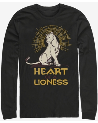 Disney The Lion King 2019 Lioness Heart Long-Sleeve T-Shirt