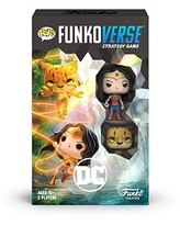 Funkoverse: DC Comics 102 2-Pack Board Game