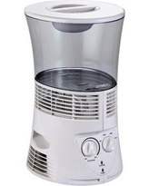 Optimus 3 Gal. Cool Mist Evaporative Console Humidifier APOP33100