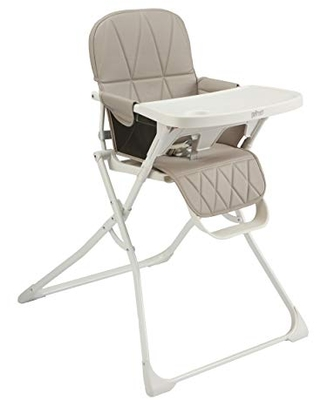 Primo PopUp Folding High Chair