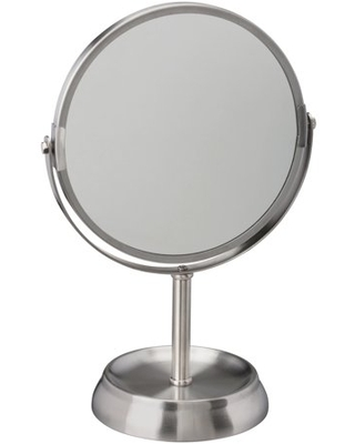 Better Homes & Gardens Metal Collection Mirror, Brushed