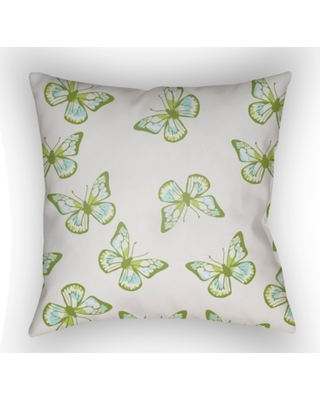 Home Accents Pillow, Green